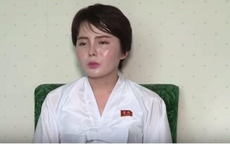 Nữ nghệ sĩ Triều Tiên tố bị sỉ nhục, phải phục vụ trong bar ở Hàn Quốc
