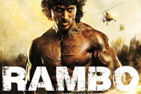 """Sylvester Stallone bác tin góp mặt trong """"Rambo"""" phiên bản Ấn Độ"""