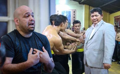 Giới võ thuật Trung Quốc cũng ngán những kẻ thách thức