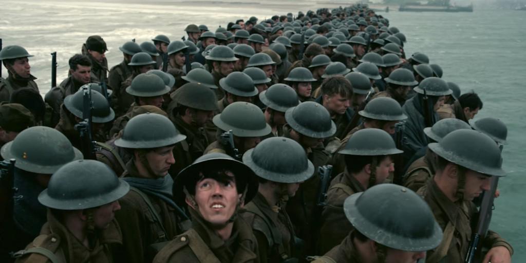 """Những con số đáng kinh ngạc từ """"Cuộc di tản Dunkirk"""""""