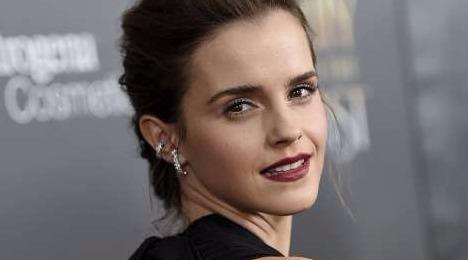 Emma Watson là ngôi sao Âu Mỹ nổi tiếng nhất tại Hàn Quốc