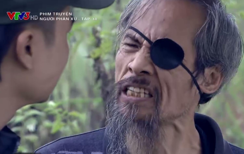 """""""Người phán xử"""" tập 34: Ai là tay trong của Thế """"Chột"""" ở Phan Thị?"""