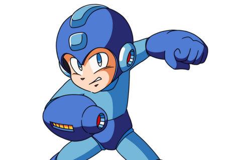 """Trò chơi """"Mega Man"""" được Hollywood chuyển thể thành phim"""