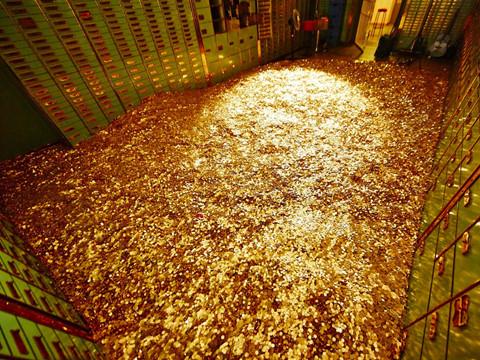 Lần thứ hai trong tuần, hơn 30 triệu USD tiền ảo bị đánh cắp