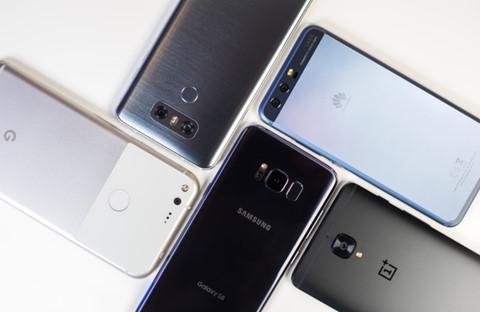 Những quyết định sai lầm mà các nhà sản xuất Android từng thực hiện
