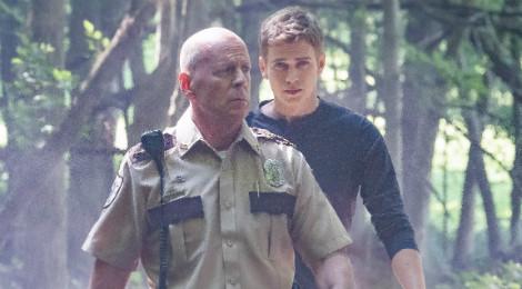 """Bruce Willis đổi vai cho tài tử """"Star Wars"""" trong phim hành động mới"""