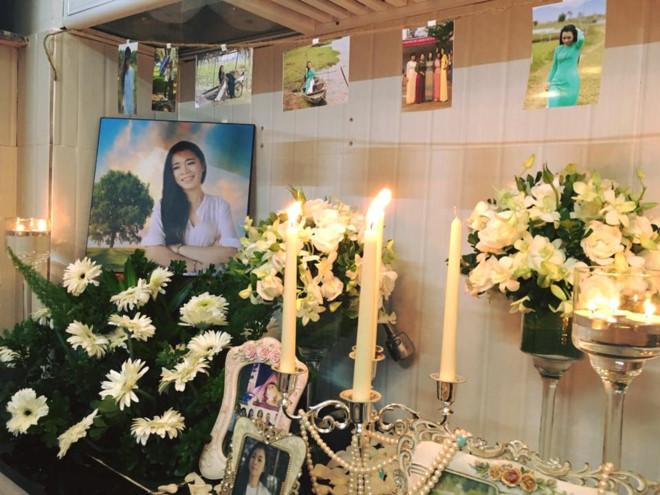 Nữ ca sĩ Việt qua đời ở tuổi 31 vì ung thư dạ dày