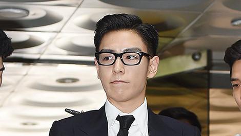 Scandal hút cần sa của T.O.P khiến đơn vị cảnh sát bị giải thể