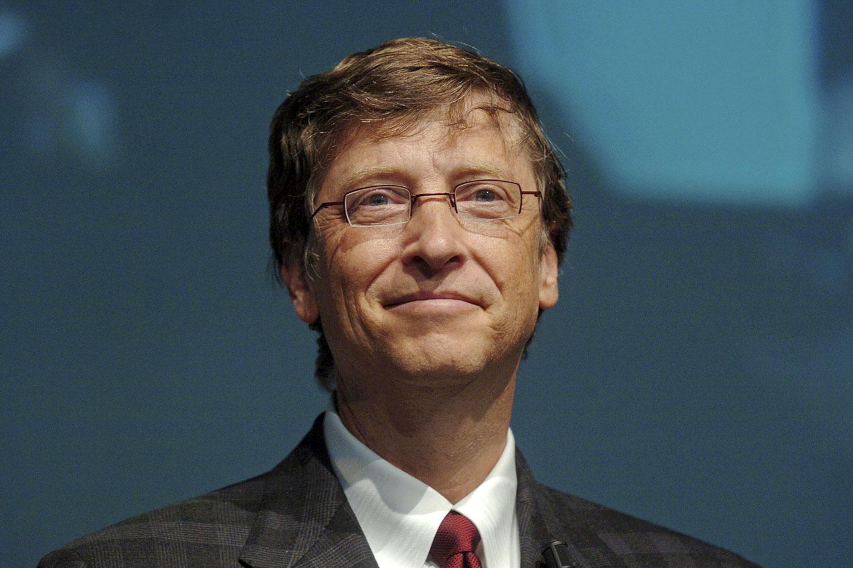 10 nhân vật quyền lực nhất lĩnh vực công nghệ phục vụ doanh nghiệp