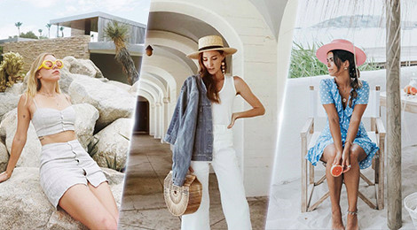 Kiểu trang phục nào phụ nữ nên diện trước khi mùa hè kết thúc?