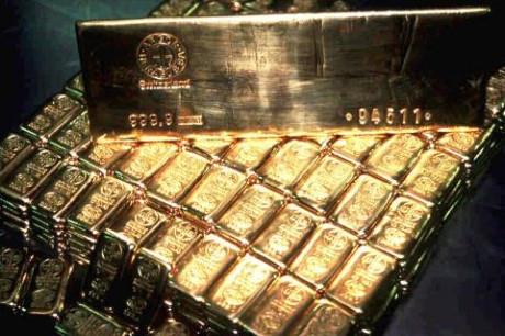 Tìm thấy kho báu bạc tỷ trong xác một con tàu từ Thế chiến 2