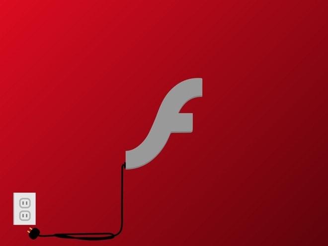 Adobe sẽ khai tử Flash vào năm 2020