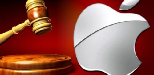 Apple bị phạt nửa tỷ USD vì vi phạm bằng sáng chế của trường học