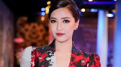 Bích Phương chia sẻ lý do tạm thời ngưng hát ballad