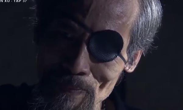 """""""Người phán xử"""" tập 37: Thế """"Chột"""" âm mưu giết Lương Bổng"""