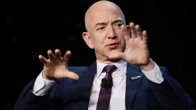 9 nhân vật giàu nhất giới công nghệ