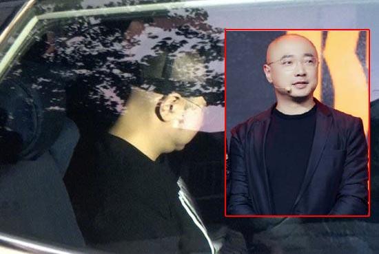 Tài tử quyền lực Trung Quốc bị tạm giữ vì đá vào mặt phụ nữ