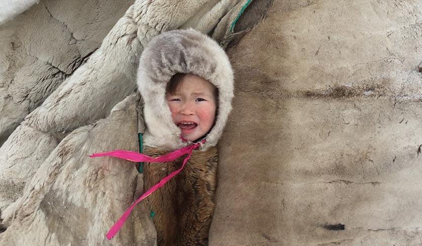 Cuộc sống của bộ lạc ăn thịt sống vùng Siberi