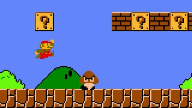 Bản hiếm game Super Mario bán giá 30.000 USD