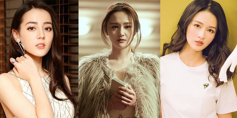Điểm danh những mỹ nhân 9x được yêu thích hàng đầu làng giải trí Hoa ngữ