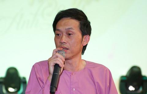 """Hoài Linh phản hồi vụ bị nhạc sĩ Vinh Sử chê """"không biết gì về bolero"""""""