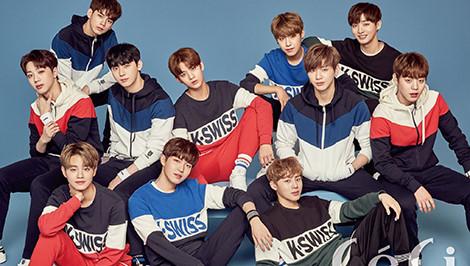 """Wanna One: Những """"chàng trai quốc dân"""" càn quét làng giải trí Hàn"""
