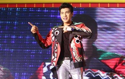 Noo Phước Thịnh tỏ thái độ với fan của Đông Nhi
