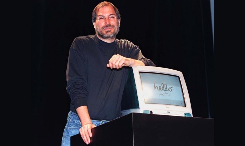 Vì sao Steve Jobs mất việc và rồi lại trở thành huyền thoại của Apple như thế nào?