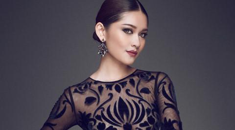 Á hậu Thuỳ Dung đại diện Việt Nam thi Hoa hậu Quốc tế 2017