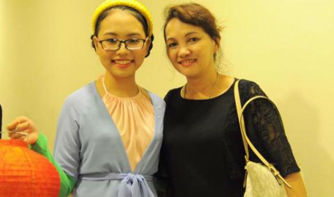 Gia đình Phương Mỹ Chi từ chối trả lời về tin ghét bỏ cô Út khiếm thị