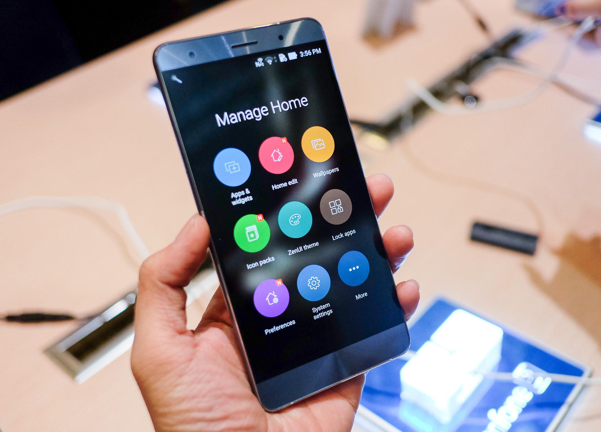 """Người Việt bớt """"cuồng"""" smartphone nhưng vẫn chi mạnh tay"""