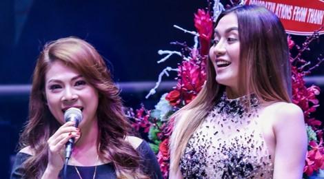 Thanh Thảo mời Thiều Bảo Trang làm ca sĩ độc quyền ở hải ngoại