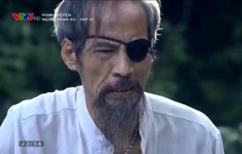 """""""Người phán xử"""" tập 39: Thế """"Chột"""" khẳng định là bố đẻ của Lê Thành"""