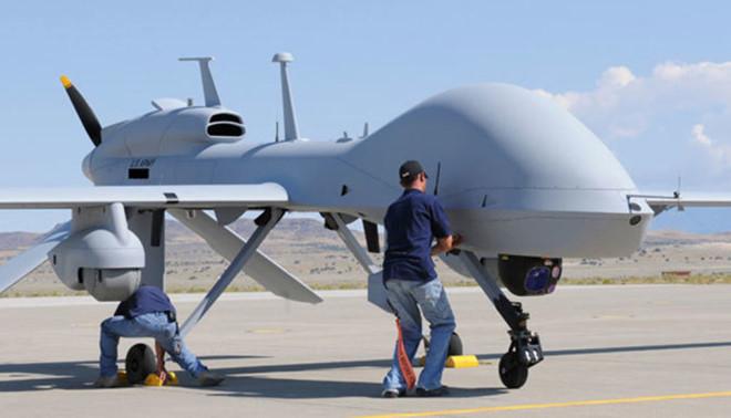 Mật vụ Mỹ muốn dùng drone để bảo vệ Tổng thống Trump