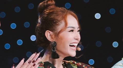 """Minh Hằng """"muốn sinh con ngay lập tức"""" vì hot boy Vietnam Idol Kids"""