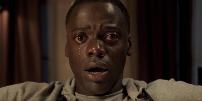 """""""Get Out"""" được dự đoán là bộ phim thành công nhất năm 2017"""