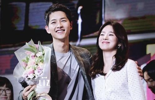 Song Hye Kyo, Song Joong Ki tổ chức lễ cưới tại khách sạn nổi tiếng