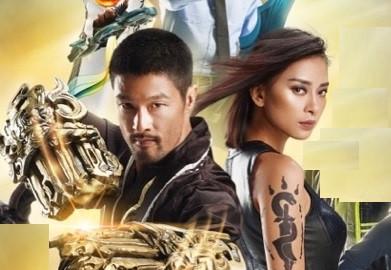 Ngô Thanh Vân, Johnny Trí Nguyễn tái ngộ trong phim võ thuật giả tưởng