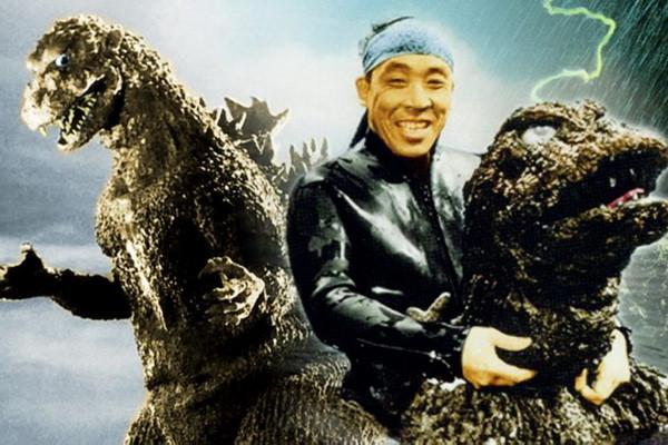 Tài tử Nhật Bản đầu tiên hóa trang thành Godzilla qua đời