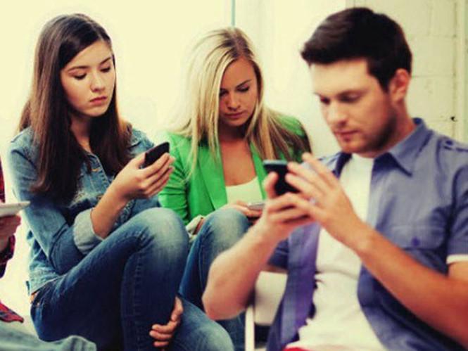 Nguy cơ tự sát vì mạng xã hội