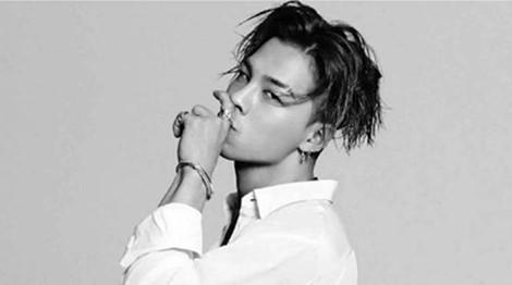 Taeyang (Big Bang) tung hình ảnh nhá hàng cho MV mới