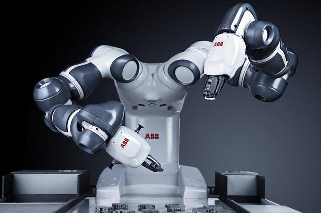 """Hàn Quốc đánh thuế robot, chuẩn bị cho viễn cảnh """"máy móc thay thế con người"""""""