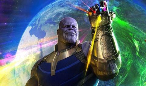 """Bom tấn """"Avengers 4"""" chính thức khởi quay"""