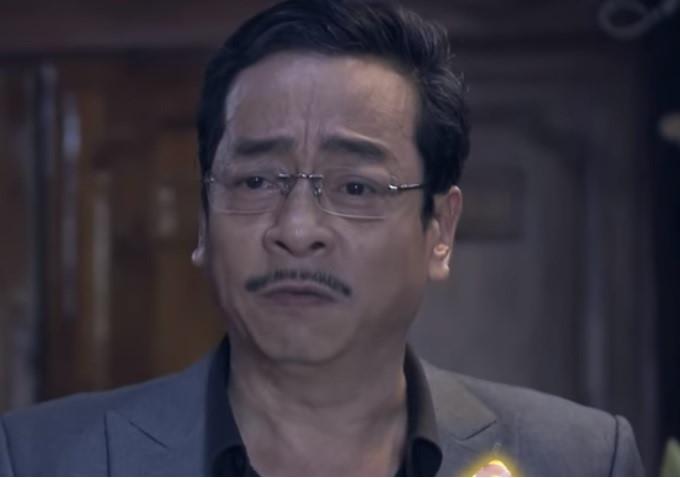 """""""Người phán xử"""" tập 40: Kẻ thù mới của ông trùm Phan Quân tung chiêu"""