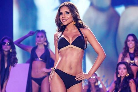 Những nhan sắc Mỹ Latin sẽ chinh chiến ở Miss Universe 2017