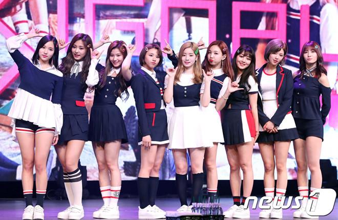 Những nhóm nhạc Hàn bị chê bai vì nhàm chán, lười thay đổi