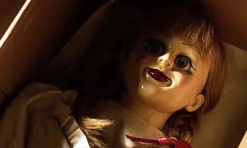 """""""Annabelle: Creation"""" - đi tìm cội nguồn đáng sợ của búp bê ma"""