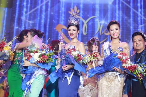 Mất kiểm soát tài chính tại cuộc thi Hoa hậu Asean 2017