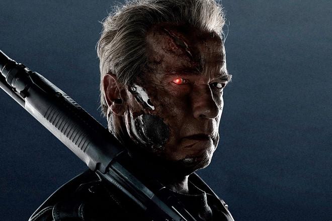 """""""Kẻ hủy diệt 6"""" bấm máy với Arnold Schwarzenegger vào đầu năm 2018"""