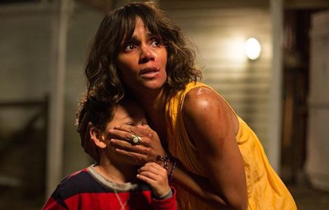 """""""Kidnap"""" và Halle Berry: Cả phim và diễn viên chính đều gặp vận xui"""